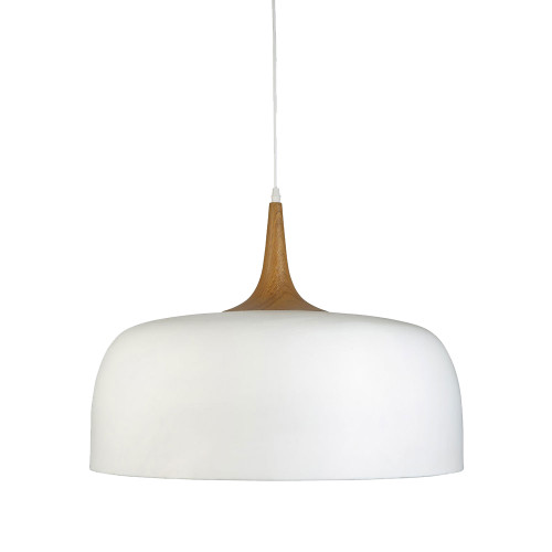 Modern Nordic White Pendant Light