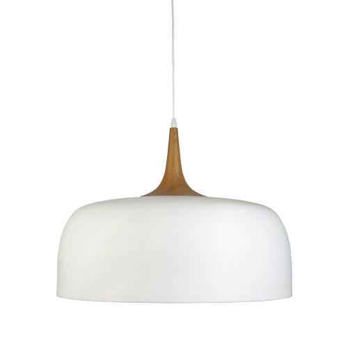 Modern Nordic White Pendant Light