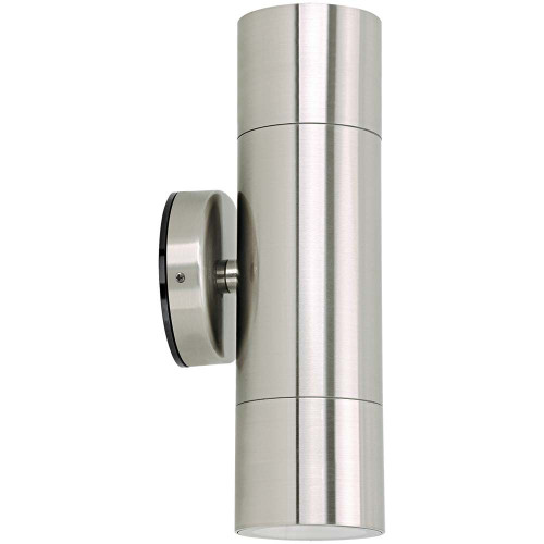 Jetson Up/Down Outdoor Wall Light - 304ss
