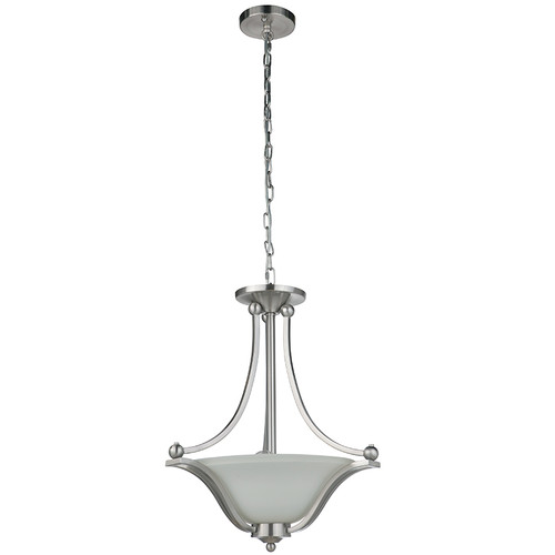 Rivoli Single Suspension Pendant Light