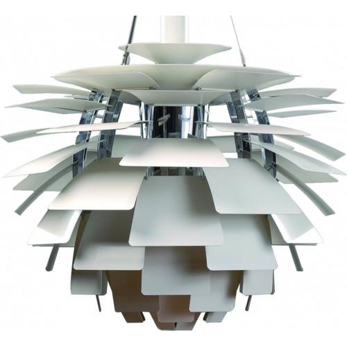 Replica Poul Henningsen Artichoke Pendant Lamp - White