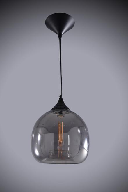 Replica Jeremy Pyles Stamen Modern Pendant Lamp in Smoke