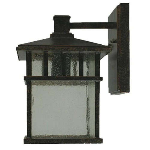 Parade Exterior Antique Bronze Coach Light