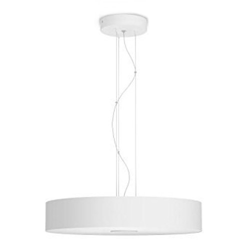 Philips Hue Fair White LED 39W Pendant Light