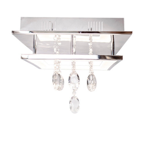Shinto Prism Close To Ceiling Light