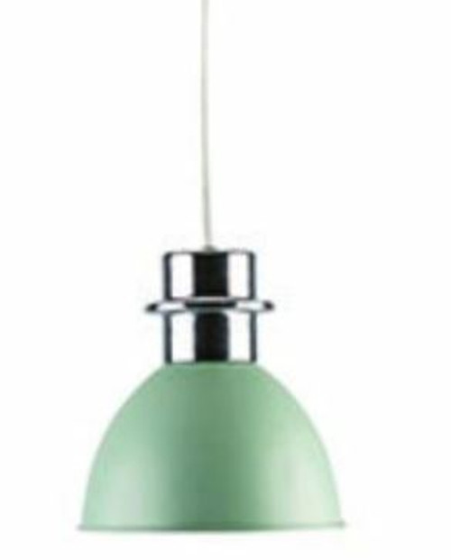Clayton Jade Dome Pendant Light