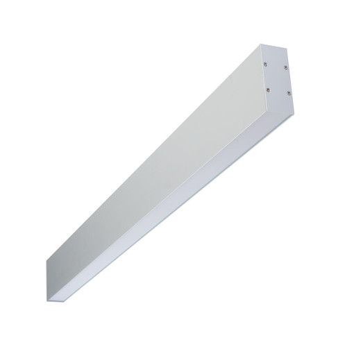 Lumaline Up and Down Aluminum LED Wall Light_5000K_Large