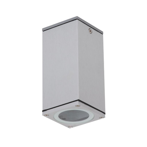 Alpha Surface Mounted LED Downlight - Aluminum