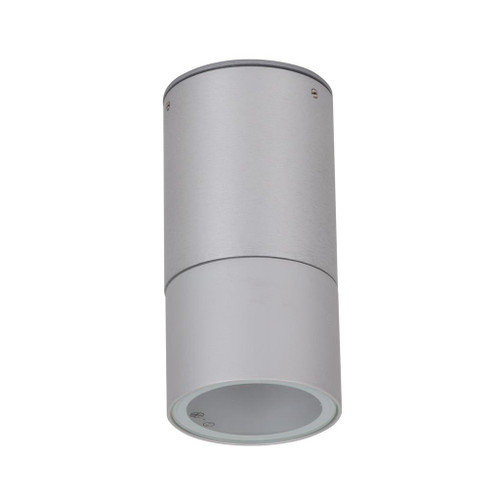 Elite Surface Mounted Interior/Exterior LED Downlight - Aluminum