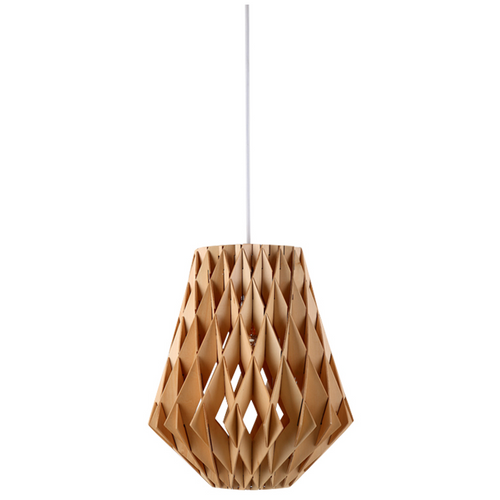 Replica Tuukka Halonen Showroom Finland Pilke 36 Pendant Light - Natural
