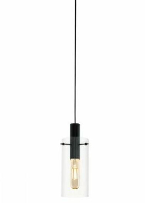 Montefino Single Cylinder Pendant Light