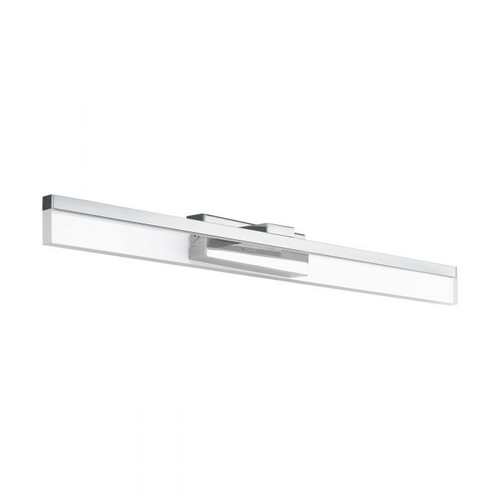 Palmital Chrome Wall Light Large