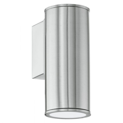Riga Stainless Steel Down Outdoor Wall Light