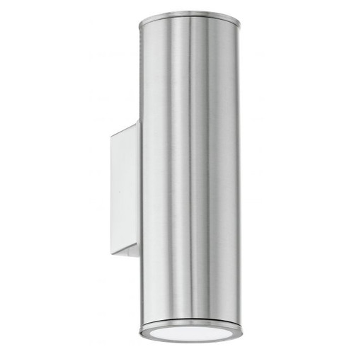 Riga Stainless Steel Up Down Outdoor Wall Light