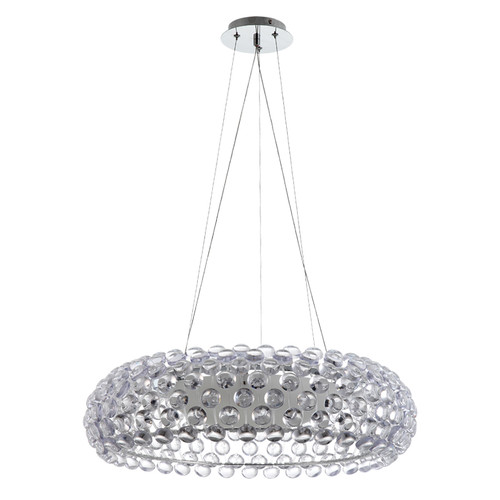 Replica Urquiola and Gerotto Caboche Chandelier  - Large