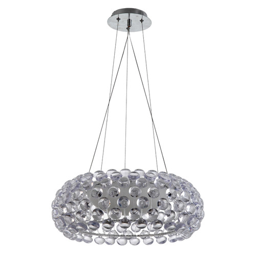 Replica Urquiola and Gerotto Caboche Chandelier  - Medium
