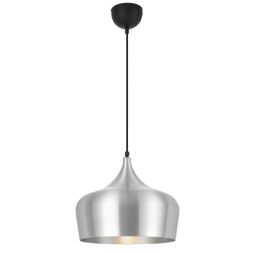 Piper Dome Aluminum Pendant Light
