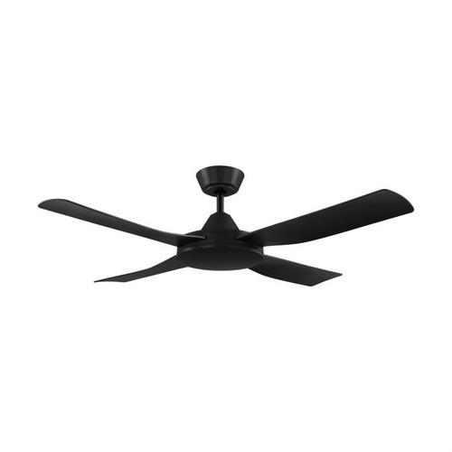 "Bondi 48"" AC ABS Ceiling Fan - Black"