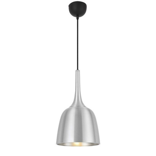 Piper Bell Aluminum Pendant Light