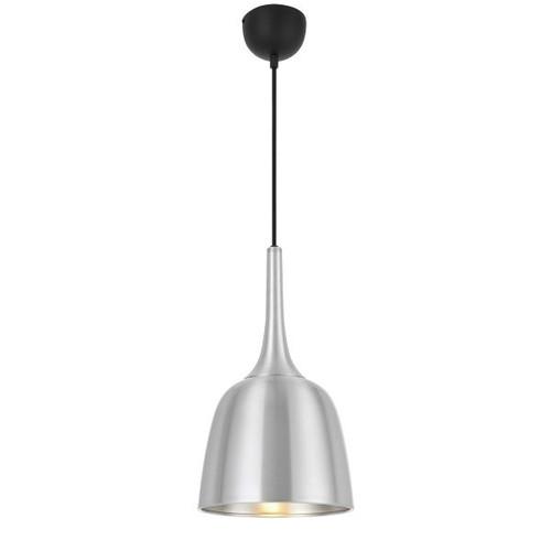 Piper Bell Aluminum Pendant Light
