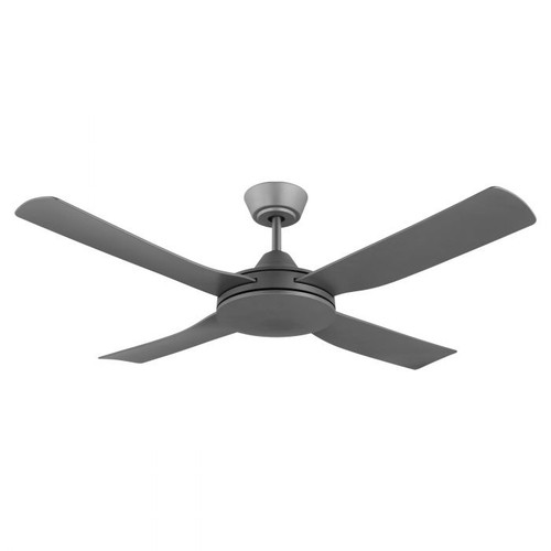 "Bondi 48"" AC ABS Ceiling Fan - Titanium"