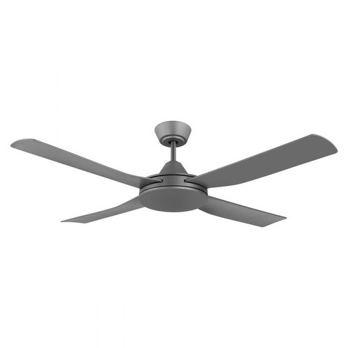 "Bondi 52"" AC ABS Ceiling Fan - Titanium"