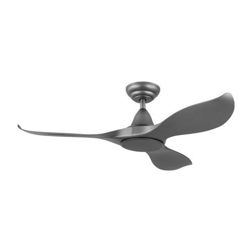 "Noosa 46"" DC ABS Ceiling Fan - Titanium"