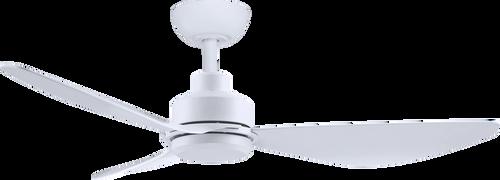 "Trinity 48"" 122cm Ceiling Fan - White"
