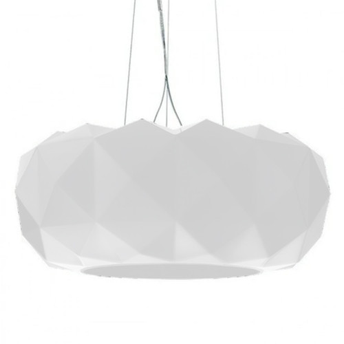 Replica Deluxe Archirivolto Drum White Pendant Light -Large