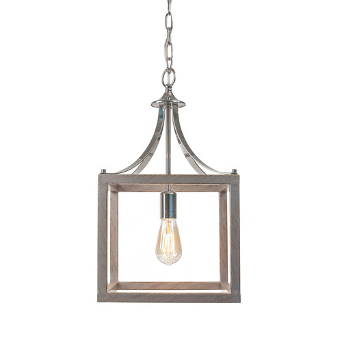 Leaman Hampton Lantern Pendant Light