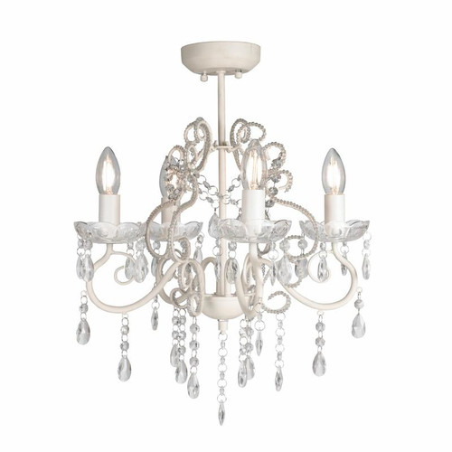 Valarie Classic Crystal Chandelier