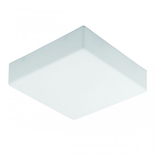 Square Fluorescent Seamless Close To Ceiling Light