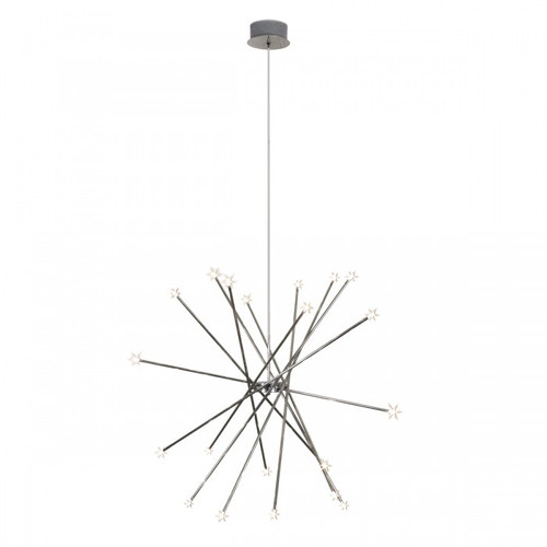 Acent Star Adjustable LED Pendant Light