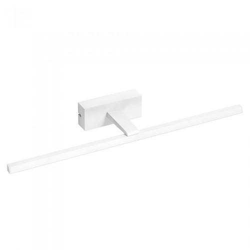 Loxley Bathroom LED Vanity Wall Light - White