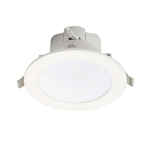 Tri Colour Changing 10W LED Recessed Downlight