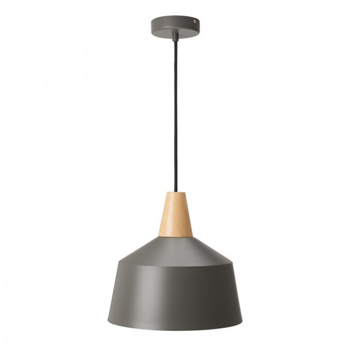 Martina Wide Cone Pendant Light