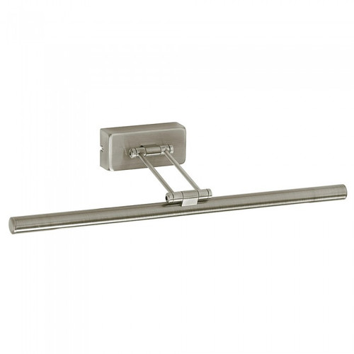 Orson Satin Chrome Vanity/Picture Wall Light