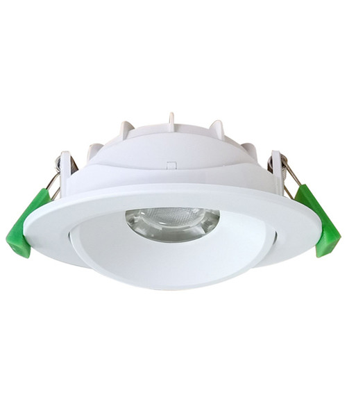 Fresno 3CCT Dimmable LED Recessed Downlight