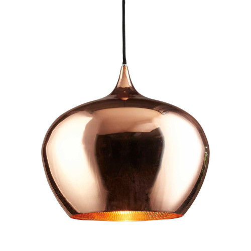 Licqeour Copper Pendant Light