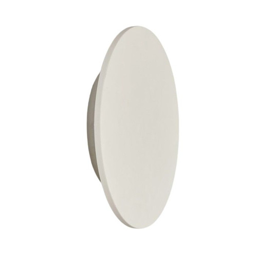 Dot White LED Integral Wall light
