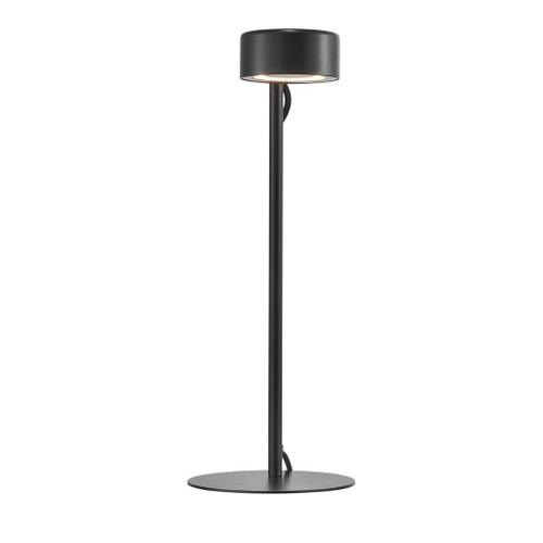 Clyde Simple Nordic Table Lamp