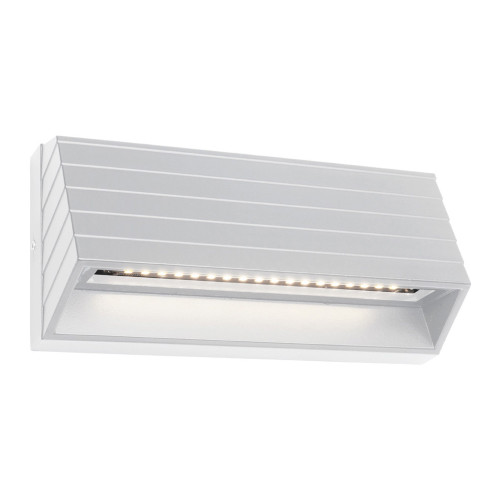 Calida White Indoor/Outdoor LED Step Light