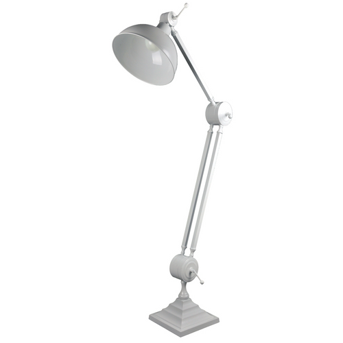 Tall Oversized Floor Lamp