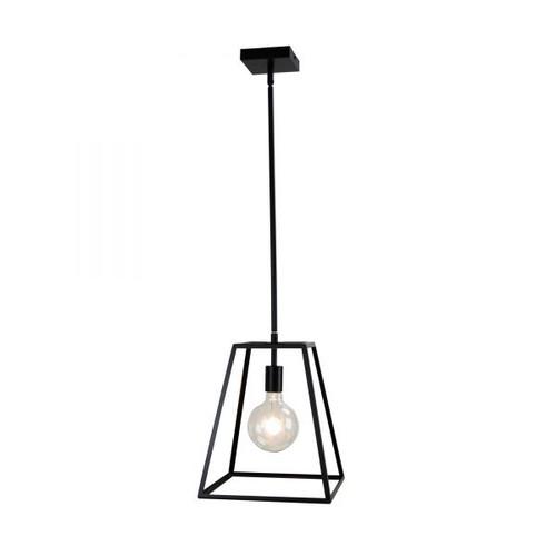 Whitby Black Hampton Pendant Light