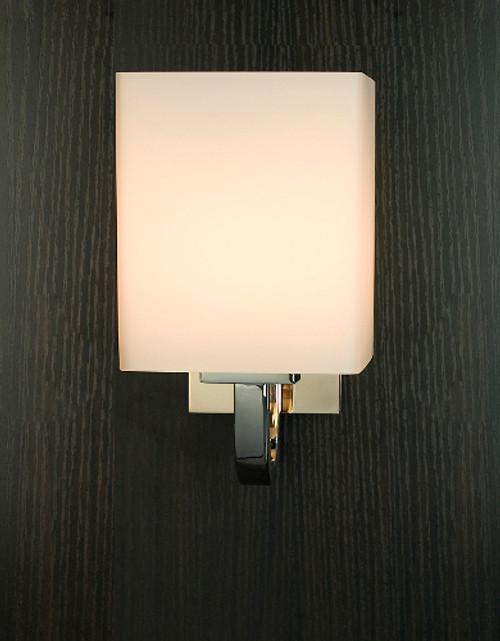 Waltz IP44 Bathroom Wall Lamp