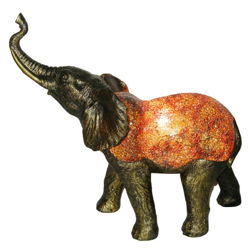 Lucky Elephant Table Lamp