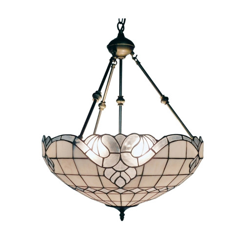 Vienna Tiffany Pendant Light