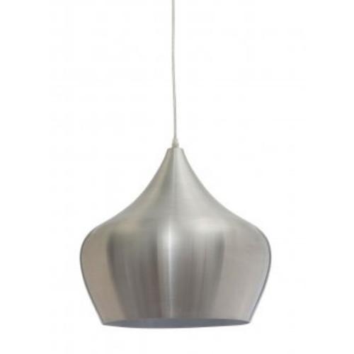 Adrio Dome Aluminum Pendant Light