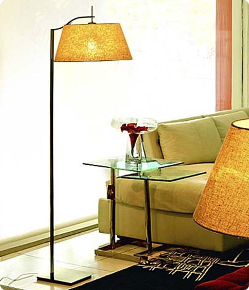 Grace Floor Lamp from Viore Design