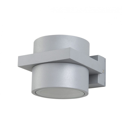 Tomah 1 Light with Glass Diffuser Wall Light